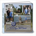 Presque Isle Book - 8x8 Photo Book (20 pages)