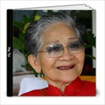Mom s Book 2 - 8x8 Photo Book (30 pages)