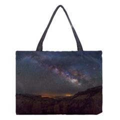 Fairyland Canyon Utah Park Medium Tote Bag by Celenk