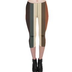 Young Nature Capri Leggings
