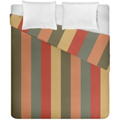 Amongst The Pigeons Duvet Cover Double Side (california King Size) by snowwhitegirl