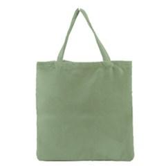 Tree Green Grocery Tote Bag by snowwhitegirl