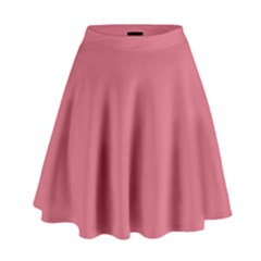 Rosey High Waist Skirt by snowwhitegirl