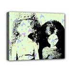 Mint Wall Canvas 10  x 8