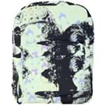 Mint Wall Full Print Backpack
