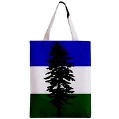 Flag Of Cascadia Classic Tote Bag by abbeyz71