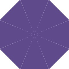 Color Of The Year 2018   Ultraviolet   Pure&basic Straight Umbrellas by tarastyle
