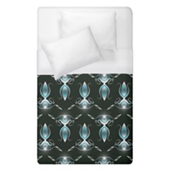 Seamless Pattern Background Duvet Cover (single Size) by Nexatart
