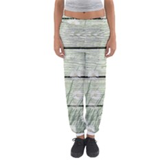 On Wood 2157535 1920 Women s Jogger Sweatpants by vintage2030