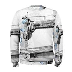 Vintage 1047275 1280 Men s Sweatshirt