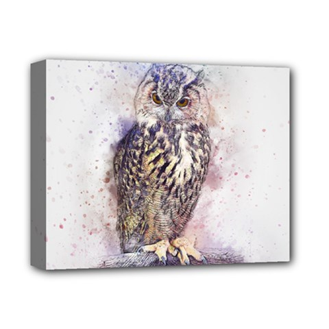 Bird 2552769 1920 Deluxe Canvas 14  X 11  by vintage2030