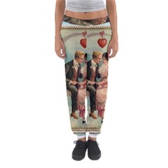Valentine 1171222 1280 Women s Jogger Sweatpants by vintage2030