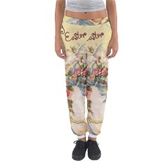 Easter 1225798 1280 Women s Jogger Sweatpants by vintage2030