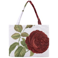 Rose 1077964 1280 Mini Tote Bag by vintage2030