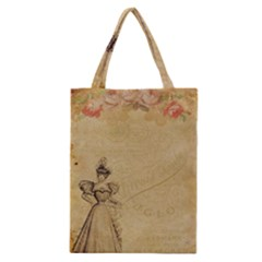 Old 1064512 1920 Classic Tote Bag by vintage2030