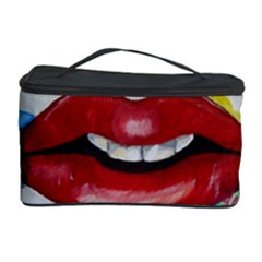 Aahhhh Candy Cosmetic Storage Case by dawnsiegler