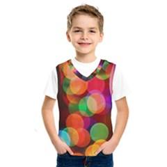 Color Explosion Kids  Sportswear by belezabrazuca70
