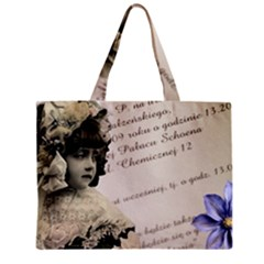 Child 1334202 1920 Zipper Mini Tote Bag by vintage2030