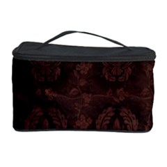 Leather 1568432 1920 Cosmetic Storage Case by vintage2030
