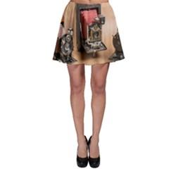 Camera 1149767 1920 Skater Skirt by vintage2030