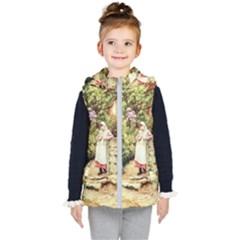 Vintage 1895908 1920 Kid s Puffer Vest by vintage2030