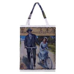 Bicycle 1763283 1280 Classic Tote Bag by vintage2030
