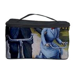 Bicycle 1763283 1280 Cosmetic Storage Case by vintage2030