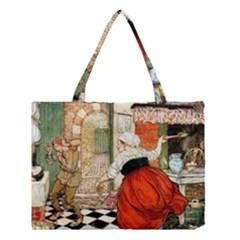 Vintage 1723768 1920 Medium Tote Bag by vintage2030