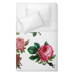 Roses 1770165 1920 Duvet Cover (single Size) by vintage2030