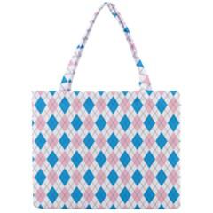 Argyle 316838 960 720 Mini Tote Bag