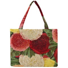 Flowers 1776429 1920 Mini Tote Bag by vintage2030