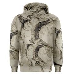 Bird 1515866 1280 Men s Pullover Hoodie by vintage2030