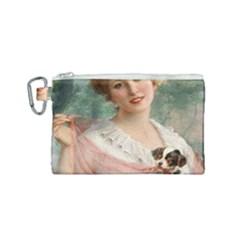 Vintage 1501585 1280 Copy Canvas Cosmetic Bag (small) by vintage2030
