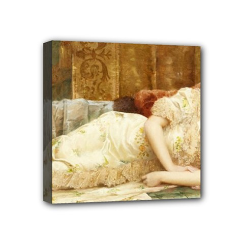 Vintage 1501595 1920 Mini Canvas 4  X 4  by vintage2030