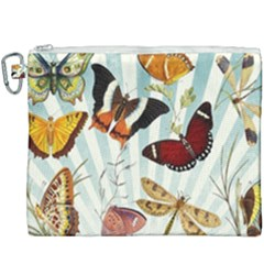 Butterfly 1064147 960 720 Canvas Cosmetic Bag (xxxl) by vintage2030