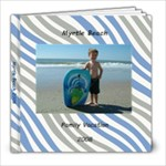 Myrtle Beach 2008 - 8x8 Photo Book (20 pages)