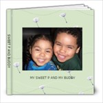 grandkids - 8x8 Photo Book (20 pages)