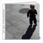 griffin s book - 8x8 Photo Book (20 pages)