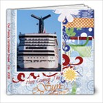 caribbean book - 8x8 Photo Book (30 pages)