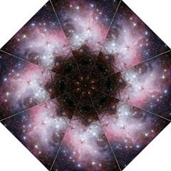 Nebula Straight Umbrellas by snowwhitegirl