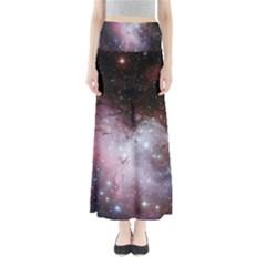 Nebula Full Length Maxi Skirt by snowwhitegirl