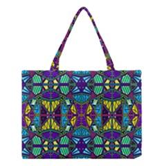 P 841 Medium Tote Bag by ArtworkByPatrick