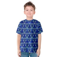 Artwork By Patrick Victorian Kids  Cotton Tee