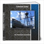 edward doty  - 8x8 Photo Book (20 pages)