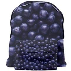 Blueberries 4 Giant Full Print Backpack by trendistuff