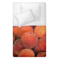 Peaches 2 Duvet Cover (single Size) by trendistuff