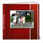 terry_jen - 8x8 Photo Book (39 pages)