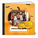 Halloween! - 8x8 Photo Book (20 pages)