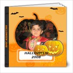 HALLOW - 8x8 Photo Book (30 pages)