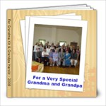 G&G s Family Pics - 8x8 Photo Book (20 pages)